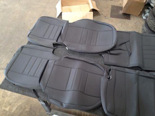 wet okole seat covers ebay. Black Bedroom Furniture Sets. Home Design Ideas
