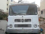Atkinson Trucks