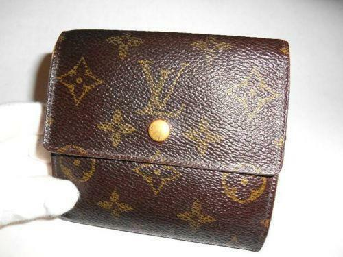 Vintage Louis Vuitton Wallet  ad93b0ae78528