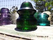 McLaughlin Glass Insulator