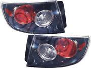 Mazda 3 Tail Lights