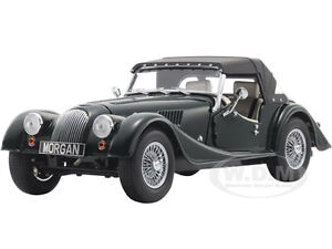 2008 MORGAN 4/4 SPORT CLASSIC BRITISH GREEN 1/18 KYOSHO 08115