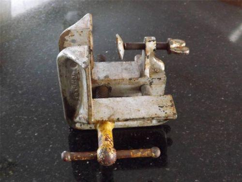 Antique Woodworking Vise Ebay