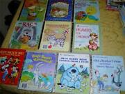 Little Golden Books Bulk