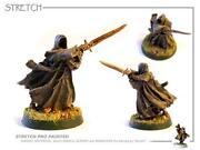 Warhammer LOTR Ringwraith