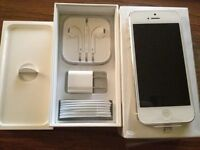 32 Gig White iPhone 5 - ROGERS