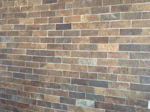 brick effect wallpaper textured vinyl wallpaper ebay. Black Bedroom Furniture Sets. Home Design Ideas