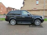 Range Rover DVD