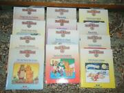 Teddy Ruxpin Tape Lot
