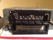 Mustang 8 Track