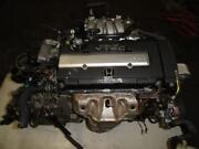 GSR Engine