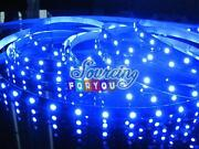 Blue LED Strips 5M