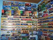 Sammlungsauflösung Trucks