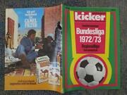 Kicker 1973