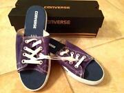 Converse All Star Chuck Taylor Size 7
