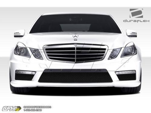 Mercedes e class body kit ebay for Mercedes benz e350 parts accessories