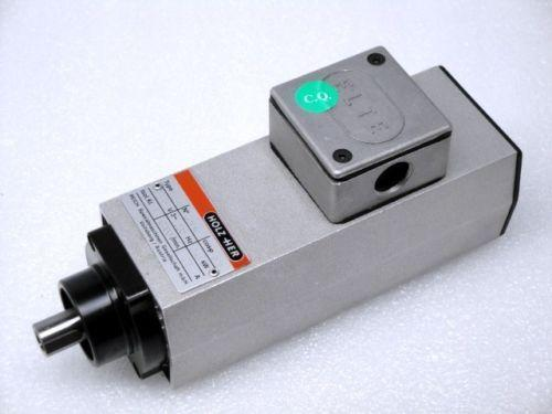 Cnc mill spindle ebay for Best router motor for cnc