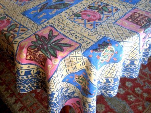 Southwest Tablecloth Ebay
