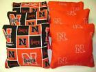 Nebraska Cornhole Bags