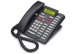 Aastra 9316CW Standard Analog Business Phone - Black (Used-Offle