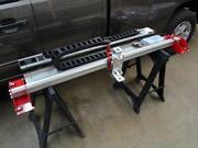 CNC Table Kit