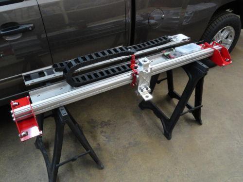 Cnc Table Kit Manufacturing Amp Metalworking Ebay