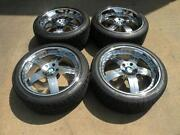 BMW 20 Wheels Tires