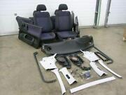 VW Polo 6N Sitze