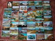 Used Postcards