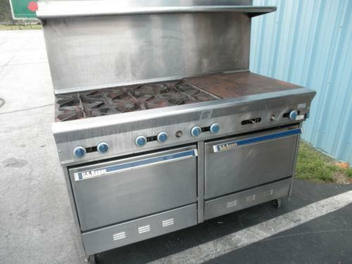 Used mercial Kitchen Equipment