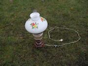 Petroleumlampe DDR