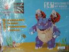 Pokemon Multi-Coloured Toy Construction Sets & Packs