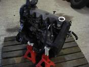 VW T4 2.5 TDI Engine