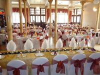 East London Events Venue / Wedding Venue / Party Venue / Banqueting Suite /Hall for hire ​