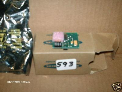 Banner Photo Eye Onoff Delay Module 0lm8 27099 Nib