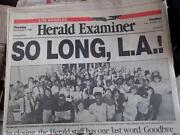 Los Angeles Examiner