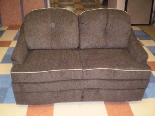 Hide A Bed Sofa Ebay