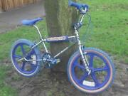 Diamondback BMX Old School