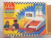 McDonalds Happy Meal Maker