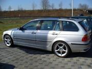 BMW Z4 Felgen