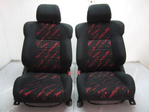 Oem Toyota Parts >> Celica Seats | eBay