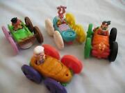 Tiny Toons Toys
