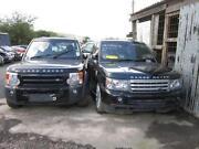 Range Rover Sport Breaking