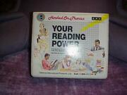 Hooked on Phonics Reading Power