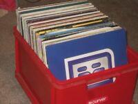 "130 x 12"" Prog House / Electro Vinyl Records Collection 90s- 2000's SASHA!!"
