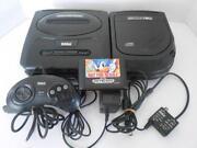 Sega CD Console