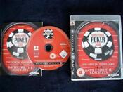 PS3 Games Poker