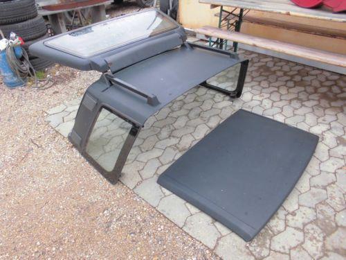 suzuki vitara hardtop ebay. Black Bedroom Furniture Sets. Home Design Ideas