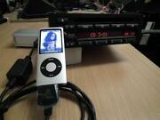 BMW iPod Adapter