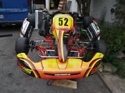 Rotax Kart